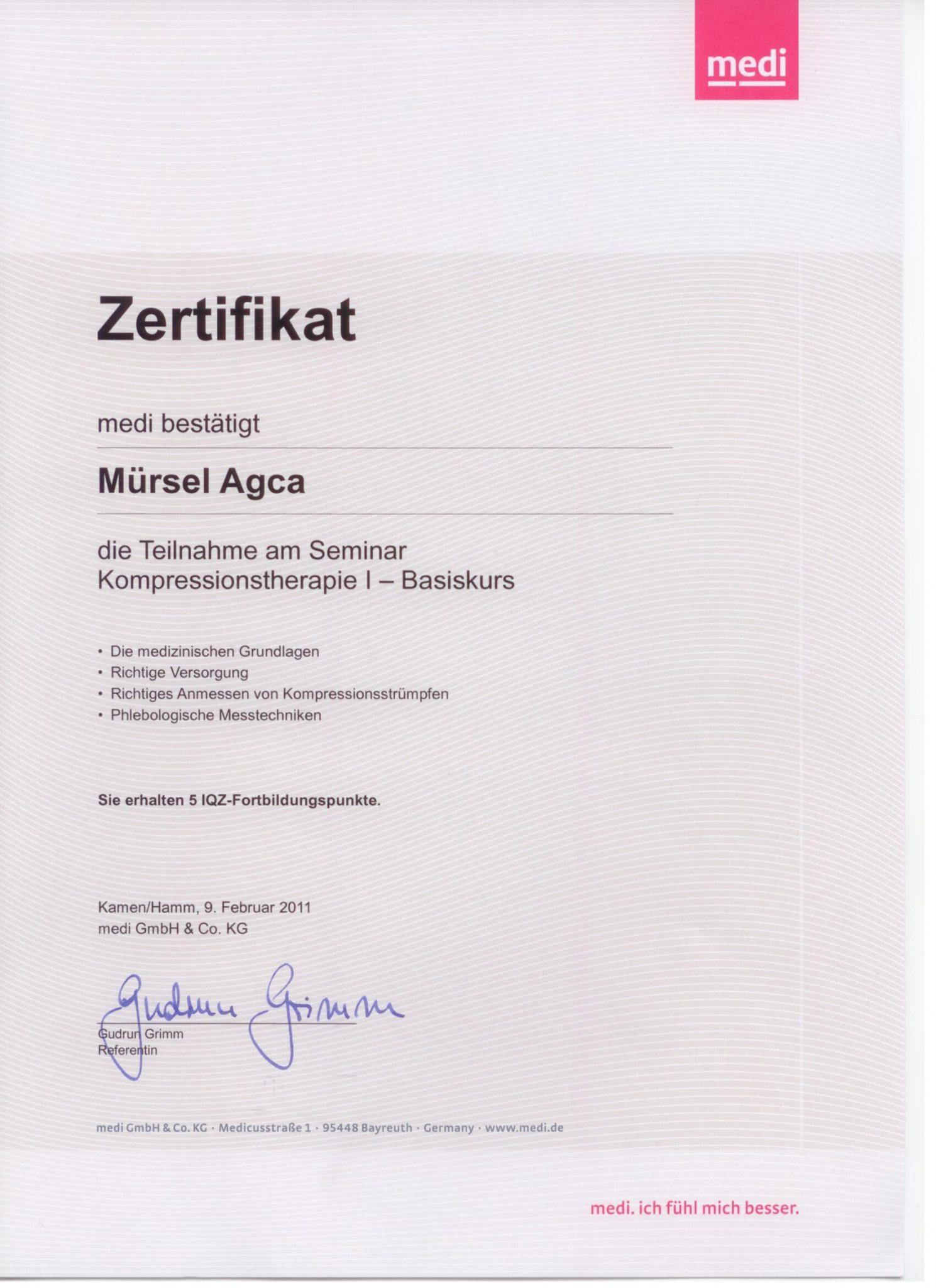 Großartig Vorlage Für Freiwillige Zertifikate Bilder - Entry Level ...